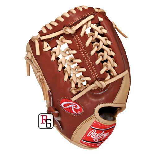 Pro Preferred 11.5 inch Left Handed Baseball Glove