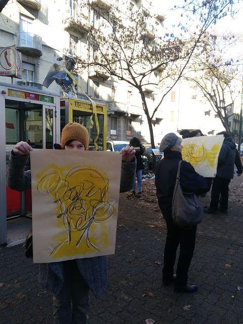 T.A.M. (Tavor Art Mobil).: T.A.M.Cagliari alla Cabina dell\'Arte ...