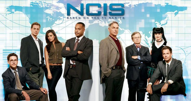 NCIS - Temporada 2 - Audio Dual + Sub - HQ