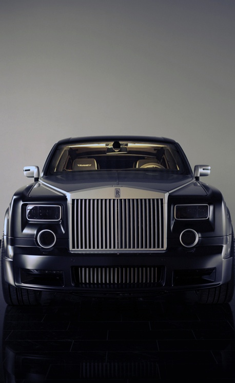 Rolls Royce | Keep The Glamour ♡ ✤ LadyLuxury ✤