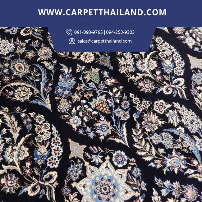 Find the best quality Handmade Carpet and Rugs in Thailand . Choose from www.Carpetthailand.com the top quality carpet manufacturers and providers . Explore now the widest ranges of Carpets at our webstore www.carpetthailand.com . Get in touch with our experts at 091-093-9765 | 094-253-9303