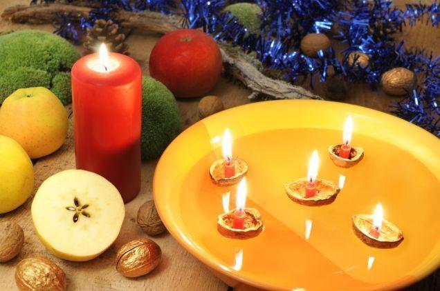 Рождественские традиции в чехии