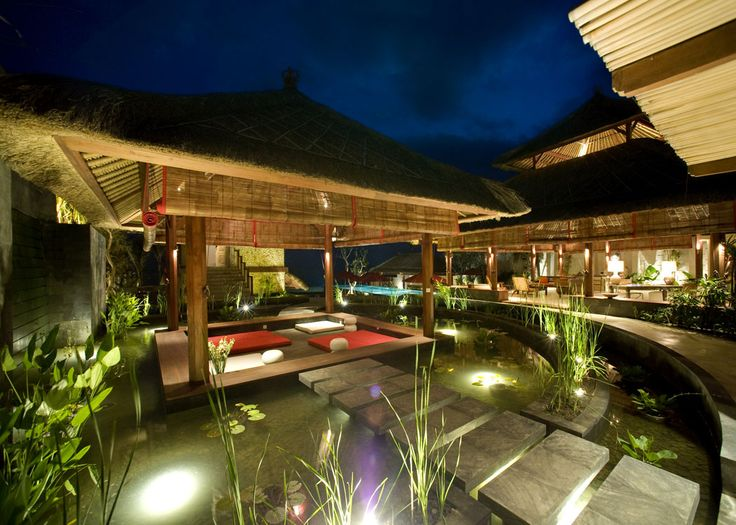 Luxurious Beachfront Villa In Bali Part 70