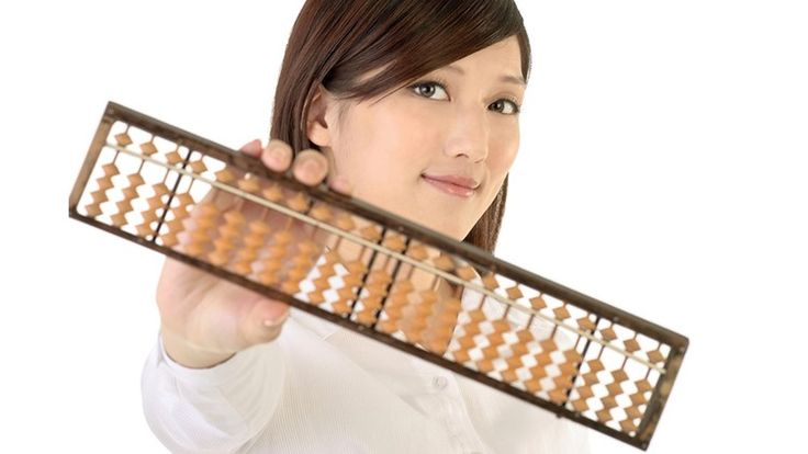Improve  your calculation ability, brain development, mental arithmetic and number sense-Become an Abacus Master