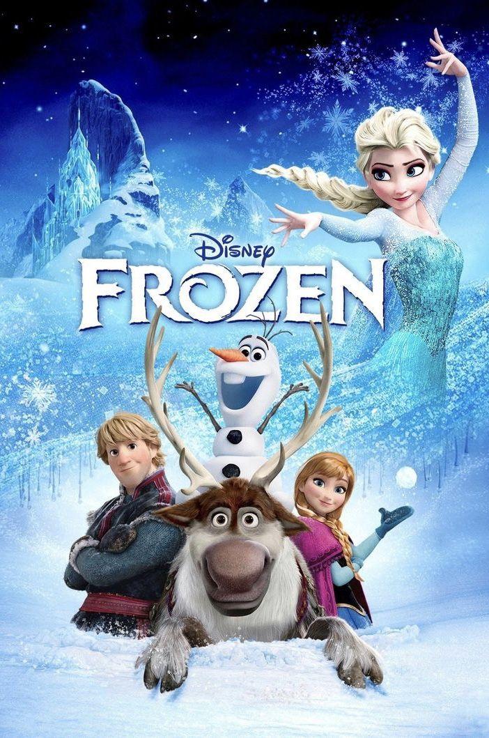 Frozen 2013 Kids Christmas Movies Best Christmas Movies New Disney Movies
