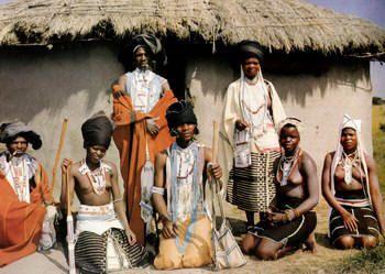 Best bantu language to learn
