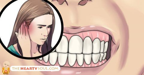 Image of 13 Signs You Have a TOXIC Tooth Infection and How to Treat it Without Going to the Dentist