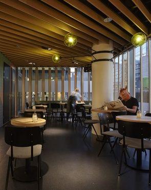 264 best bar & restaurant design images on pinterest