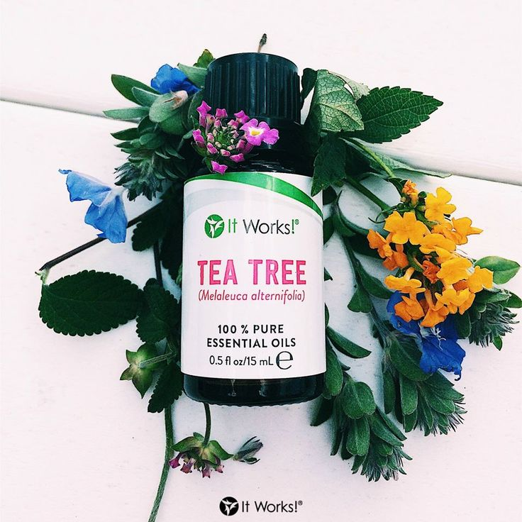 Working late nights to achieve those GO bonuses? Equal parts soothing and smoothing,Tea Tree's softer side makes the perfect match for your skin, while it's warm and spicy fragrance refreshes and energizes to help you kick it up a notch! #ItWorksGOgetter