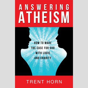 Read Answering Atheism and become thoroughly equipped to rebut atheists' challenges—and to share with them the good news that God is real. $16.95