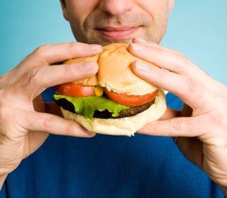 Snel Dieet Recept: Koolhydraatarme Hamburgers