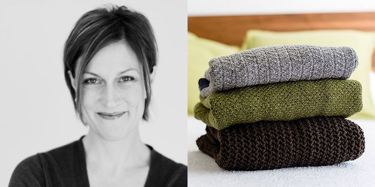 Julie Hoover at Woolful Podcast