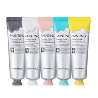 [TONYMOLY] Painting Therapy Pack Mask 30g  (Choose 1)