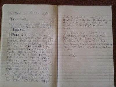 Σκέψεις: Όταν τα παιδιά γράφουν για τον ρατσισμό