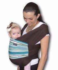 Image result for cargador de bebe mei tai