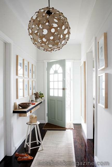 Entrance hall Inspiration