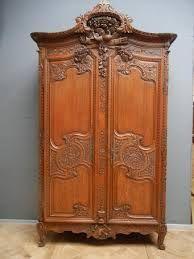 176 best armoire normande images on pinterest antiques - Armoire normande de mariage ...