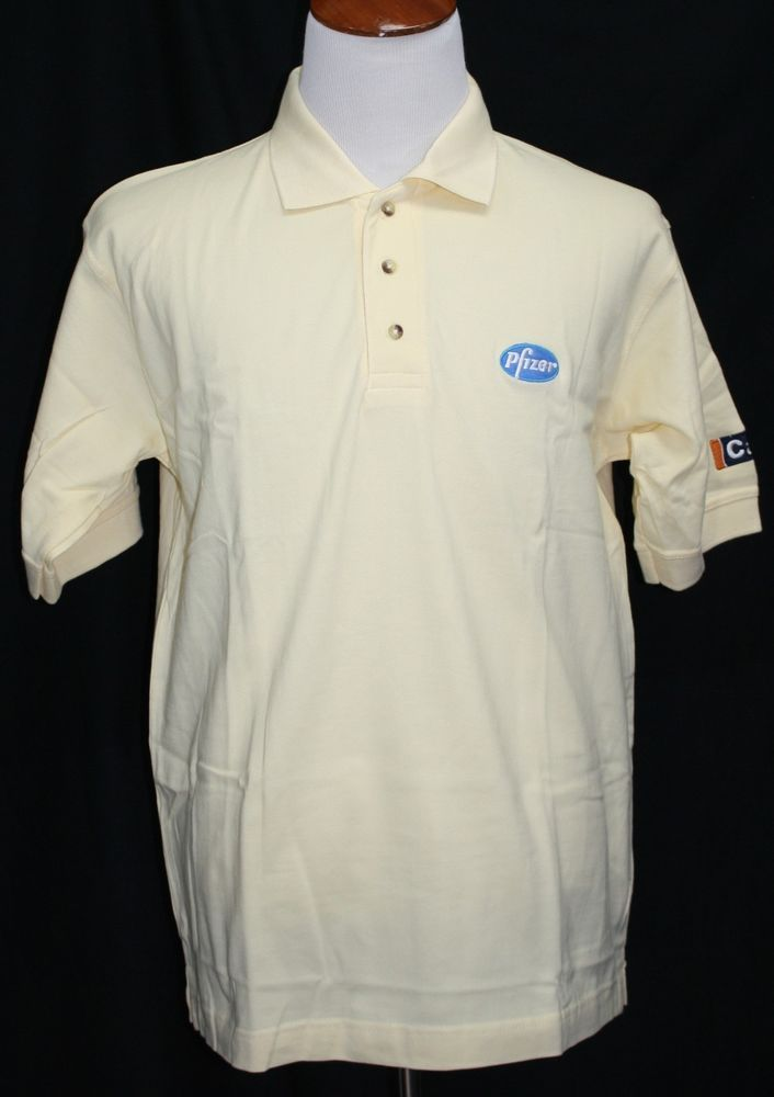 Casablanca Xl Cantell Polo Pfizer New Details About Shirt Mens 9WH2YDIE