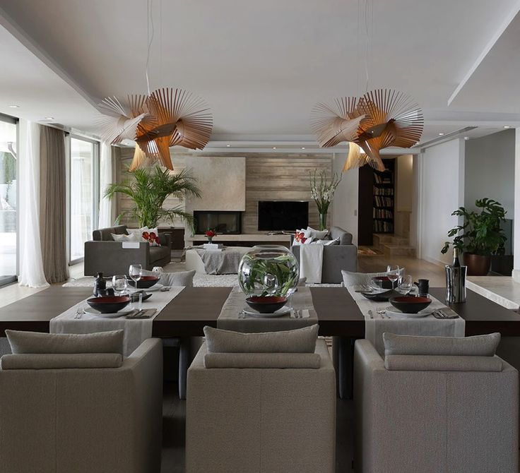 26 best Living Room images on Pinterest Dining room, Dining rooms - wohnzimmer italienisches design