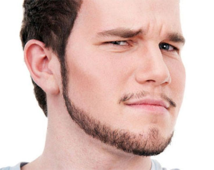 1000 ideas about chin strap beard on pinterest facial hair beard trimming and facial hair styles. Black Bedroom Furniture Sets. Home Design Ideas