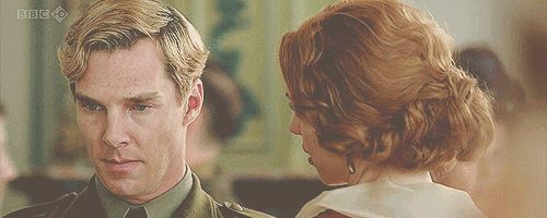 7 Other Benedict Cumberbatch performances you should see.  I've been meaning to watch Parades End.