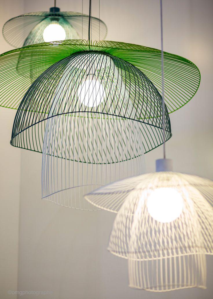 Forestier - Maison & objet - Septembre 2015