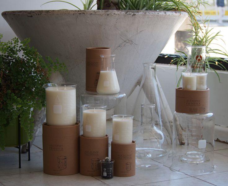 Alchemy Produx - The whole Alchemy Produx range • Available at thebigdesignmarket.com