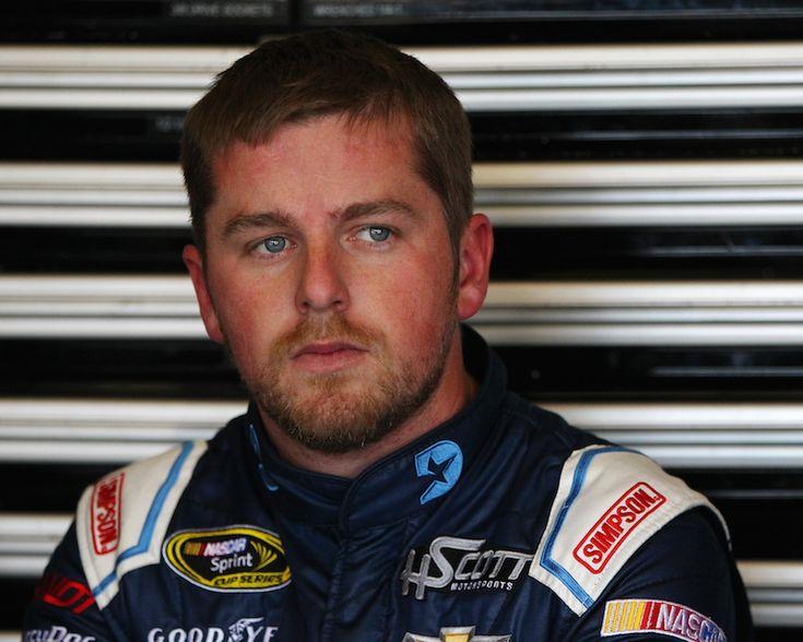 Justin Allgaier - NASCAR-Preview-2015