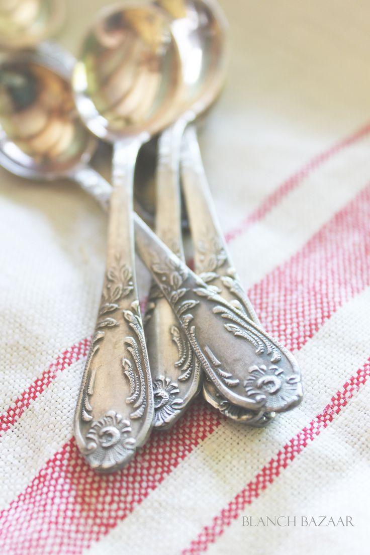 Russian cutlery