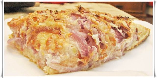 Csak a recept!: Krumplis langalló / kenyérlángos