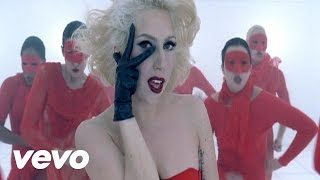 Lady Gaga - Bad Romance (2009) - YouTube ... Stefani Joanne Angelina Germanotta is an Artist (and that's a capital 'A'!)