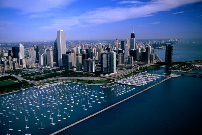 Chicago harbour, Chicago: Chicago Harbour, Favorit Place, Chicago Lov, Chicago Harbor, Sweet, Chicago Favorite Places Spac, Illinois Chicago, Travel, Interesting Place