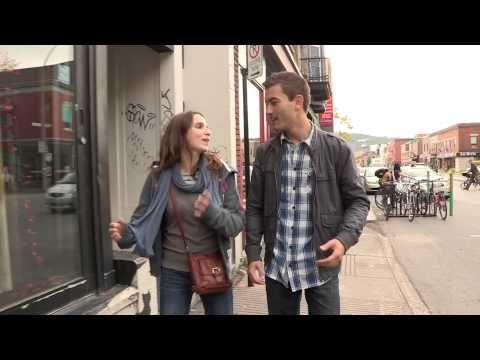 ▶ Vacances à Montréal : visites, bonnes adresses, balades... - YouTube