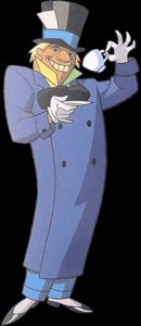 Mad Hatter (Batman: The Animated Series) - Batman Wiki - Wikia