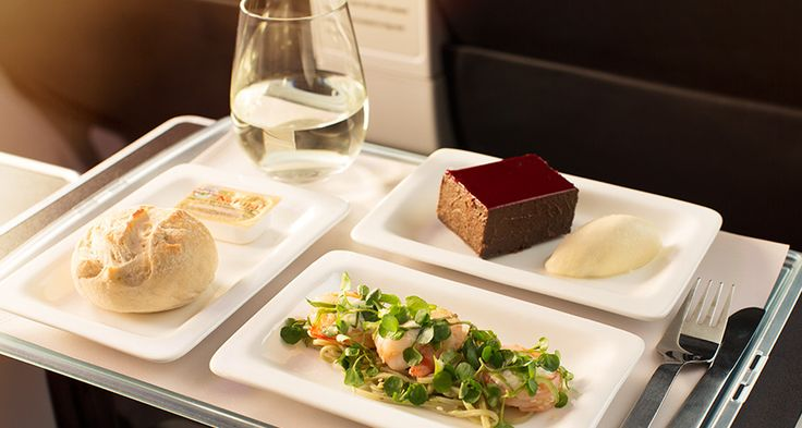 Premium Economy tickets generally cost much less than business class, but they provide a significant upgrade from the amenities in regular coach.