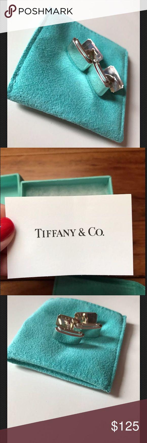 Tiffany Cufflinks Tiffany Cufflinks Tiffany & Co. Accessories Cuff Links
