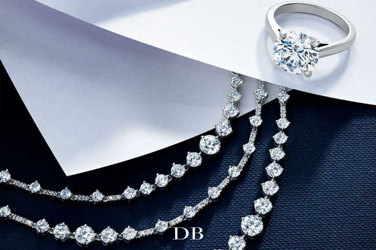 Holiday Gifts | De Beers