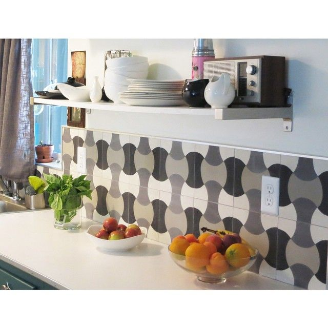 Japanese Inspired Kitchen Design: 74 Best Images About Granada Tile In The Kitchen On