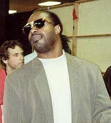 Stevie Wonder born 1950 is an American singer-songwriter, multi-instrumentalist, record producer and activist.