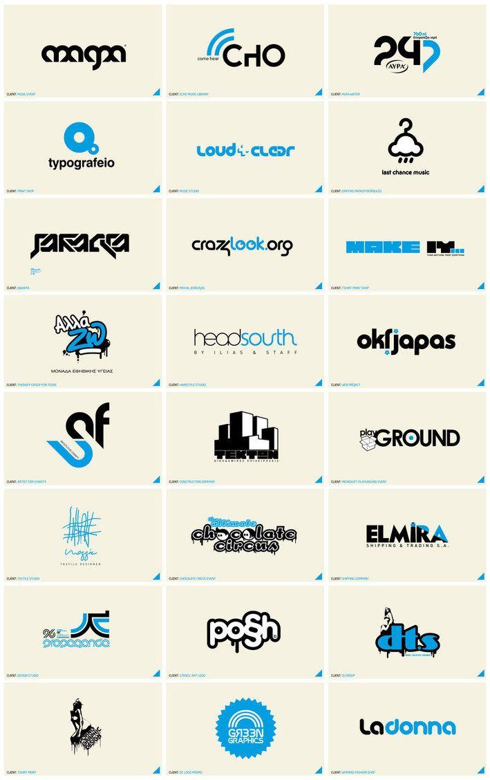 #Logos