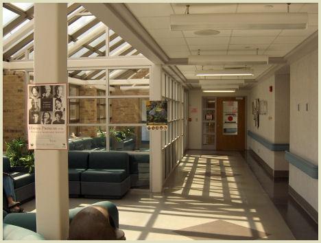 Highland District Hospital Emergency Room