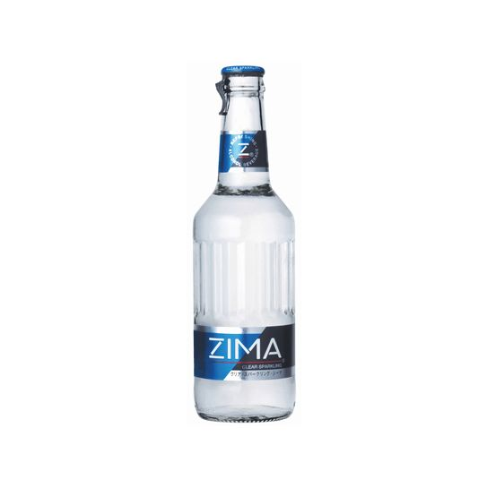 Get ready to drink like it's the 90's. Zima is set to return.