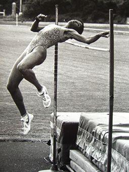 Maryse Ewanjé-Epée  Vous avez participé à deux éditions des Jeux Olympiques, en 1984 (4ème place) et en 1988 (10ème). Quels souvenirs en gardez-vous ?