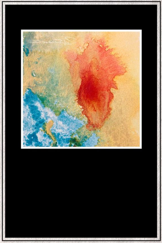 controlling watercolor, getting light in watercolor, debiriley.com