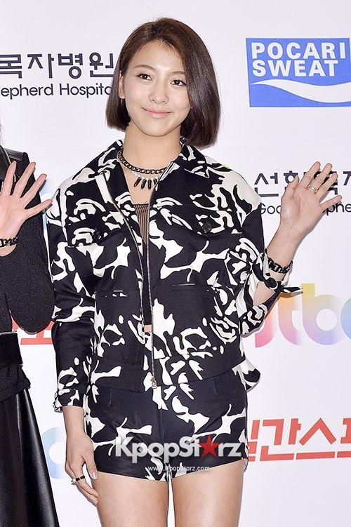 luna fx golden disk awards 2014 kpop fashion