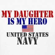navy proud mom
