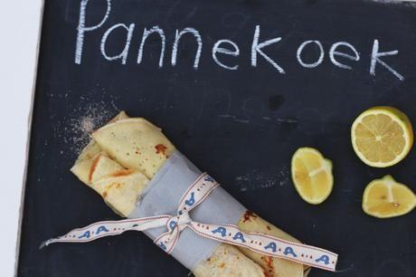 Kermis pannekoek - Ons Kuier in Afrikaans