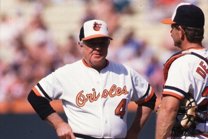 Earl Weaver, Baltimore Orioles