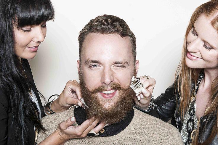 les 25 meilleures id es concernant avoir une belle barbe sur pinterest avoir une barbe. Black Bedroom Furniture Sets. Home Design Ideas