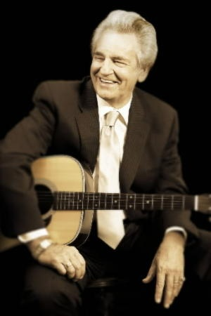 Del McCoury.  One of my favorites.  He and his band are the best in bluegrass!